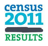 Census 2011 Results image