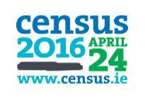 census 2016 logo