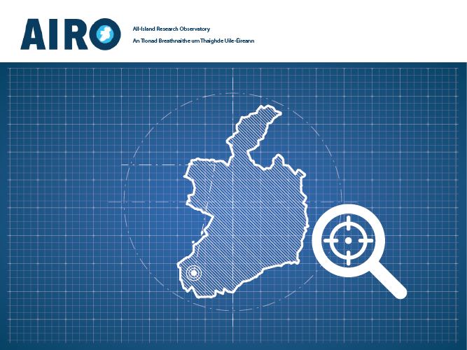 Airo Mapping of Census 2016 Data